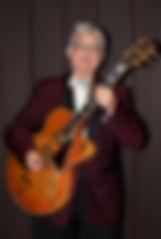 Hannes Haller Gitarre Bigband Nostalgie Swingers