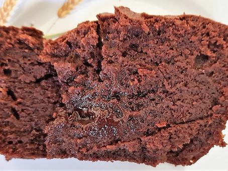Saint Valentin : gâteau au chocolat mi-cuit inratable