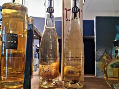 Manguin en Provence : la distillerie artisanale incomparable