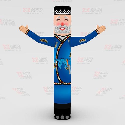 Надувной рукомах Повар Узбек