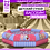 Thumbnail: Надувной сухой бассейн Малыши