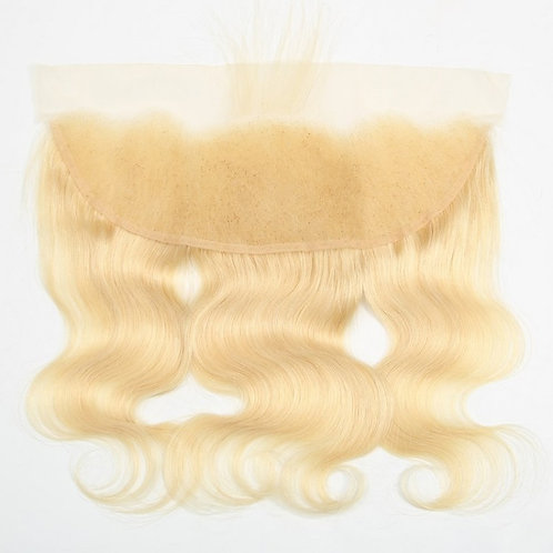 13 BY 4: Lace Frontal