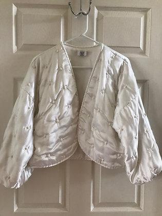 Valentino Intimo Bed Jacket