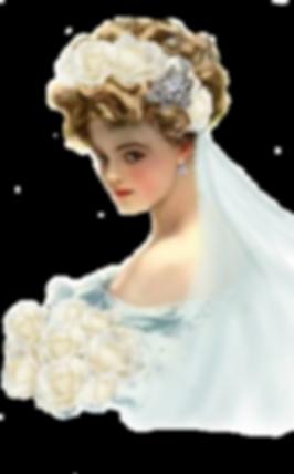 Wedding Bride Keepsake Dresses