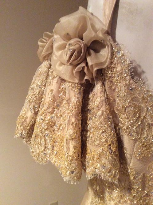 Rose Taft Special Occasion Dress