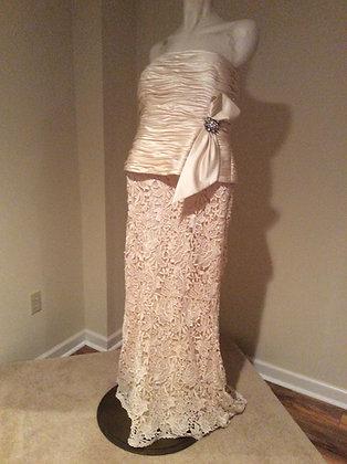 Daymor Wedding Dress