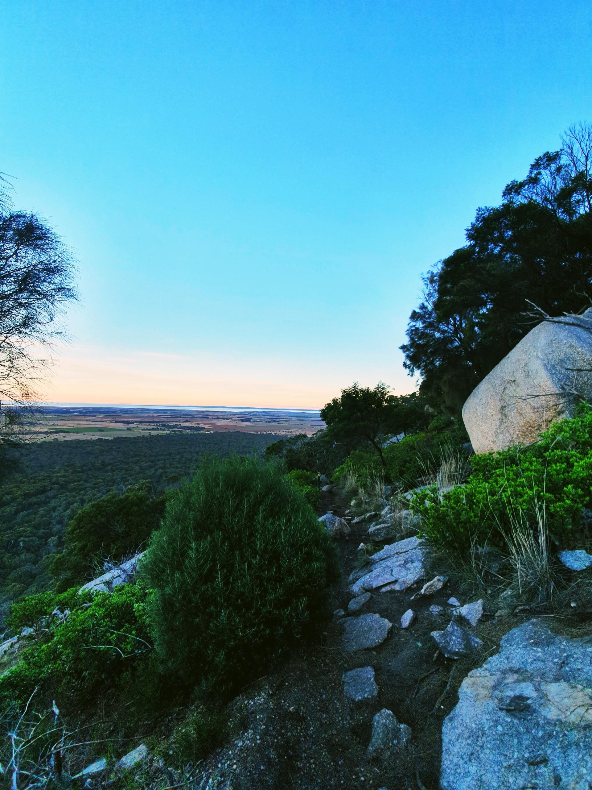 Sound Medicine Hike - Private booking