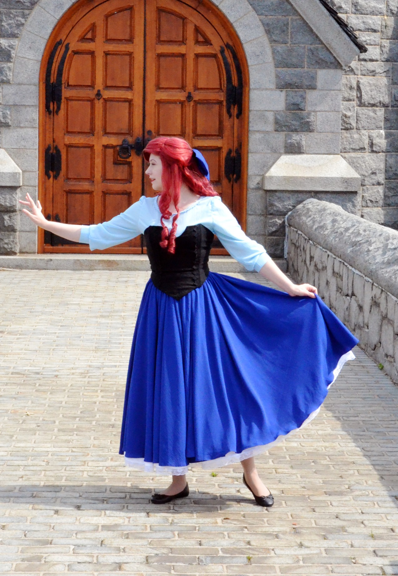 Mermaid Princess (town)