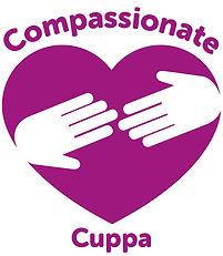 Compassionate Cuppa Company LogoLogo