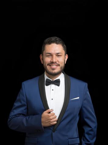 Christian Correa