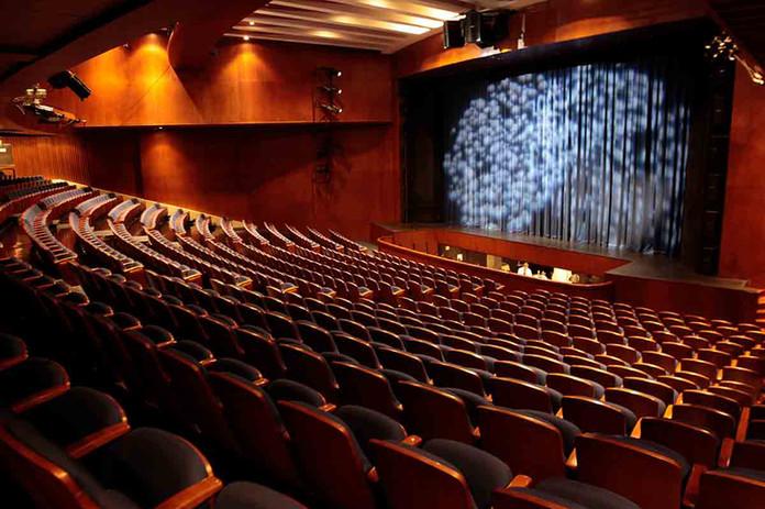 Teatro Cafam
