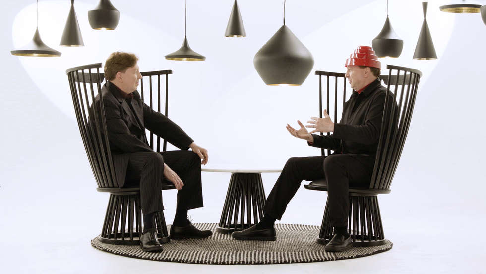 Ikea & Tom Dixon - Conversations