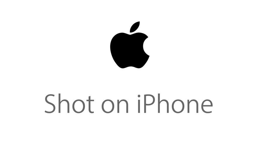 Apple Shot on iPhone
