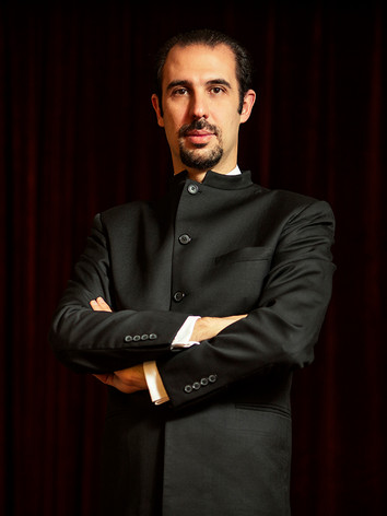 José Alejandro Roca