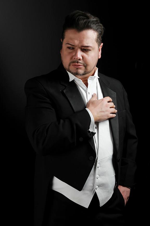Camilo Mendoza