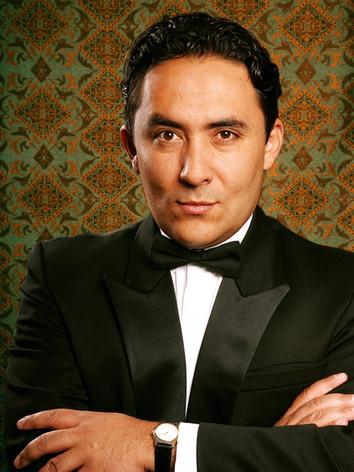 Cesar Augusto Gutierrez