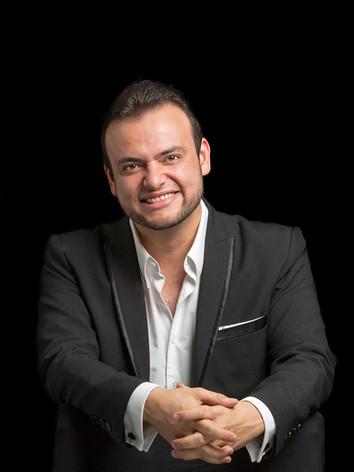 Juan David González