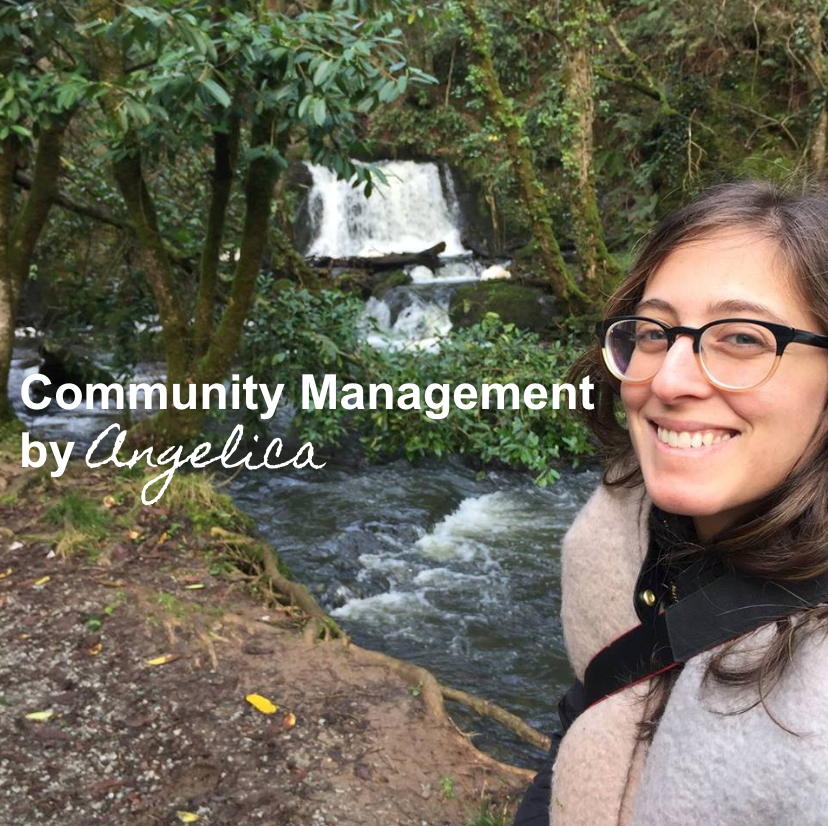 Part-Time Facebook Community Manager