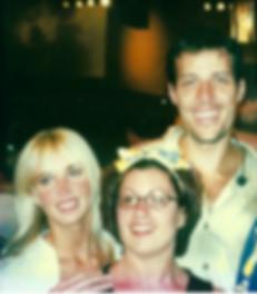 Bernice Donato & Tony Robbins