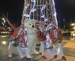 Trio Noël