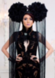 geno velasco couture, fashion designer