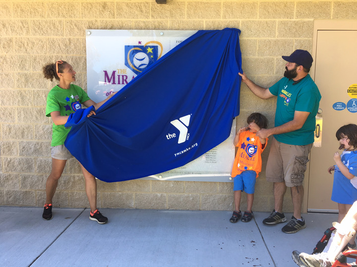 A Day at Miracle League Park