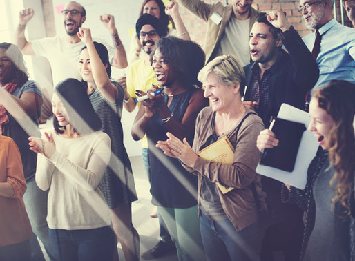 The Importance of Diversity and Employee Engagement