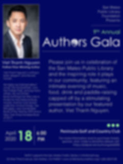 2020 Gala Overview Sponsorship - digital