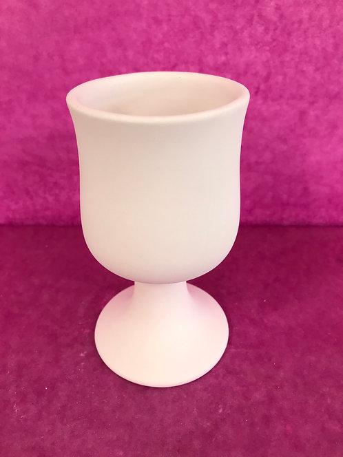 Mini Goblet Vase