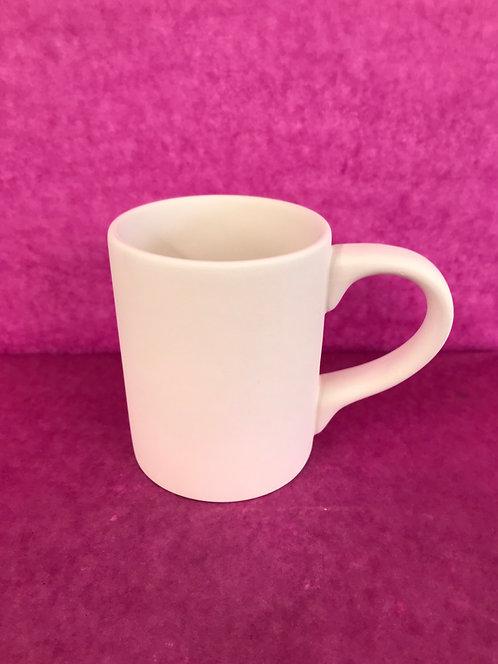10oz Basic Mug