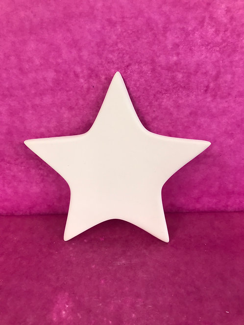 Small Star Coaster