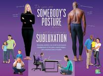 Somebody's Posture