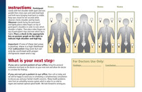 Family Posture Card Back