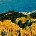 Autumn at Kenosha Pass