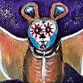 Ringo Ringtail, Reborn Dia de Los Muerto