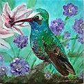 Hummingbird Delight