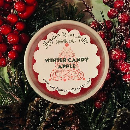 WM - Winter Candy Apple