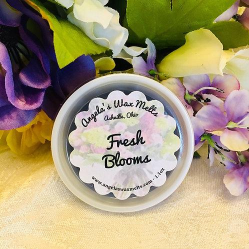 WM - Fresh Blooms