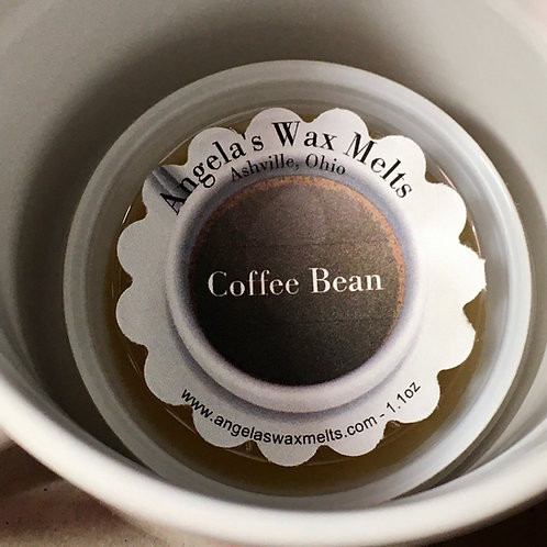 WM - Coffee Bean