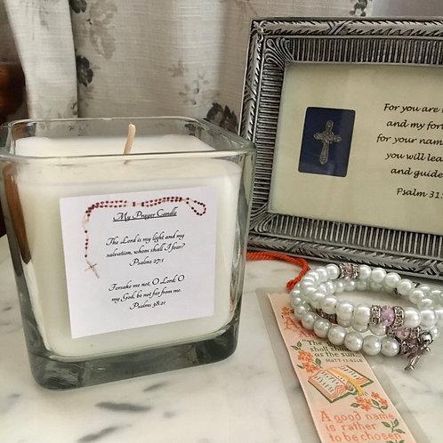 Prayer Candles - MTO