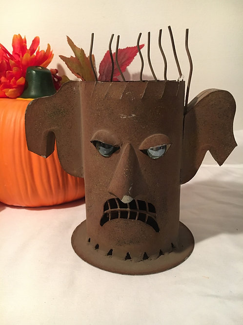 Monster Tea Light Holder