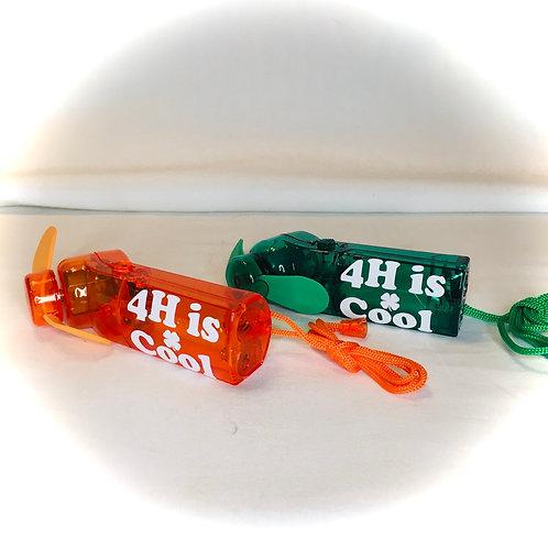 4H Mini Fans