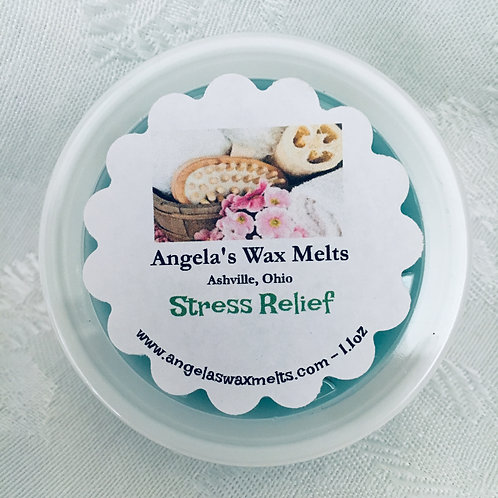 WM - Stress Relief