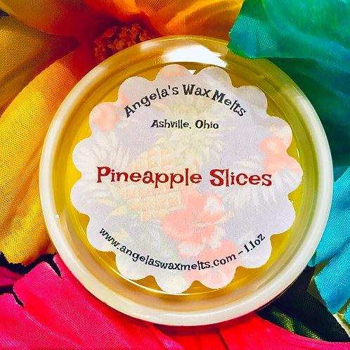 WM - Pineapple Slices