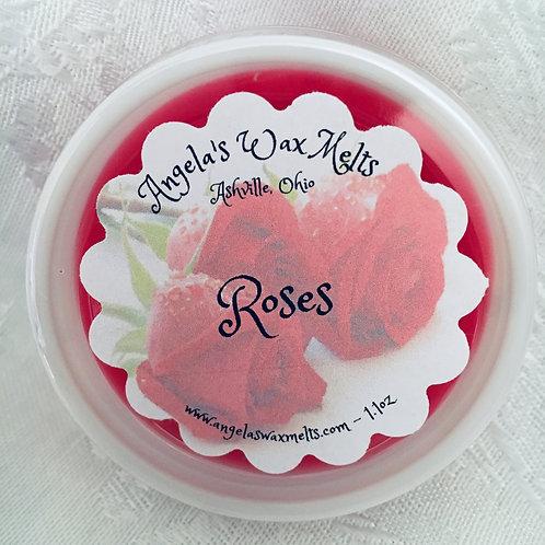 WM - Roses
