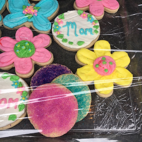 Mother's Day Cookies (12)