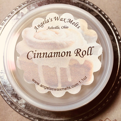 WM - Cinnamon Roll