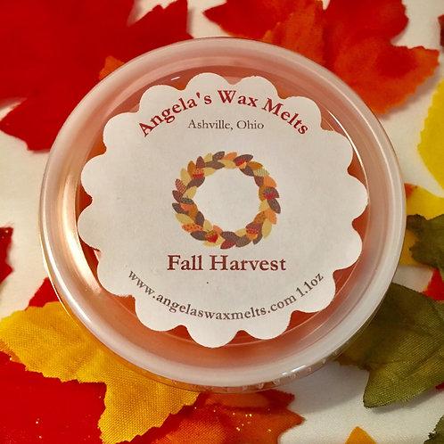 WM - Fall Harvest
