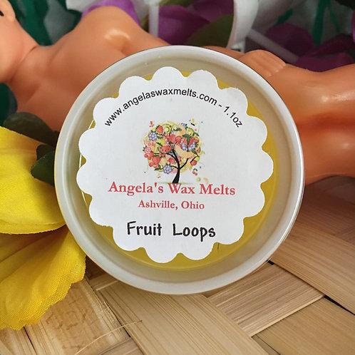 WM - Fruit Loops