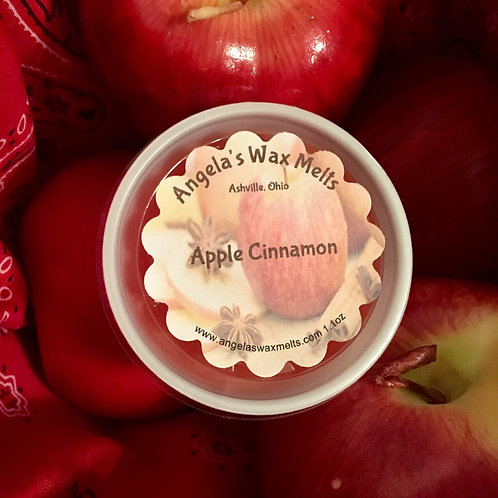 WM - Apple Cinnamon